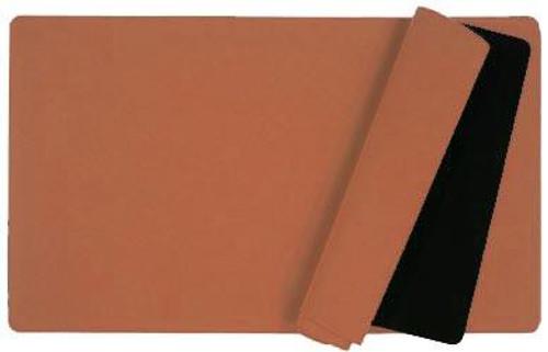 Card Supplies Brown 12-Inch x 24-Inch Play Mat