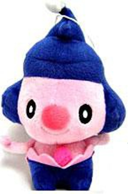 Pokemon Diamond & Pearl Mime Jr. 6-Inch Plush