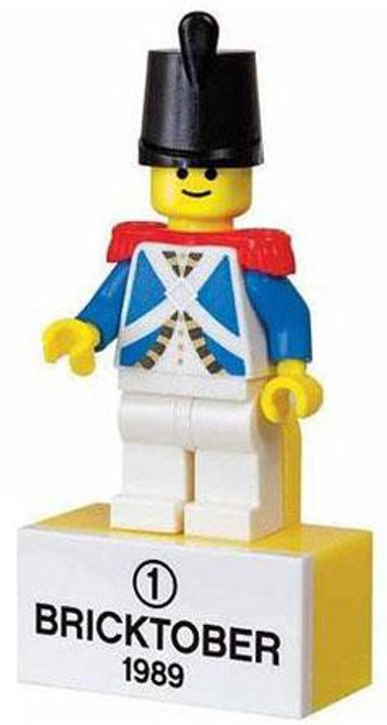 LEGO Exclusives Imperial Soldier Exclusive Minifigure Magnet #1