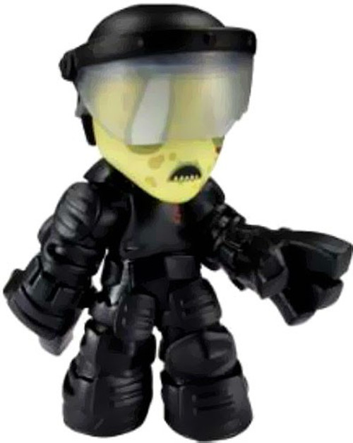 Funko The Walking Dead Mystery Minis Series 1 Prison Guard Walker 1/144 Mystery Minifigure [Loose]