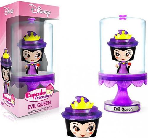 Funko Disney Snow White Cupcake Keepsakes Series 1 Evil Queen Mini Figure [Snow White]