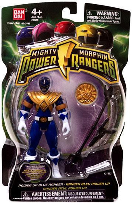 Figurine Power Rangers BANDAI Mighty Morphin Mega Collection Good vs Evil neuf