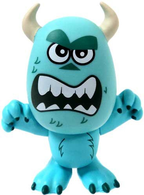 Funko Disney / Pixar Monsters Inc Mystery Minis Series 1 Sulley Mystery Minifigure [Angry Face Loose]