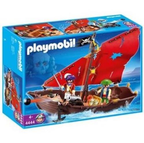 Playmobil Pirates Pirate Dinghy Set #4444