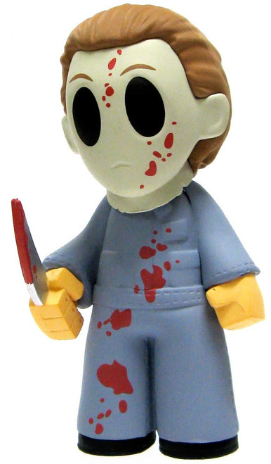 Funko Horror Classics Series 1 Mystery Minis Michael Myers 2.5-Inch Mystery Minifigure [Loose]