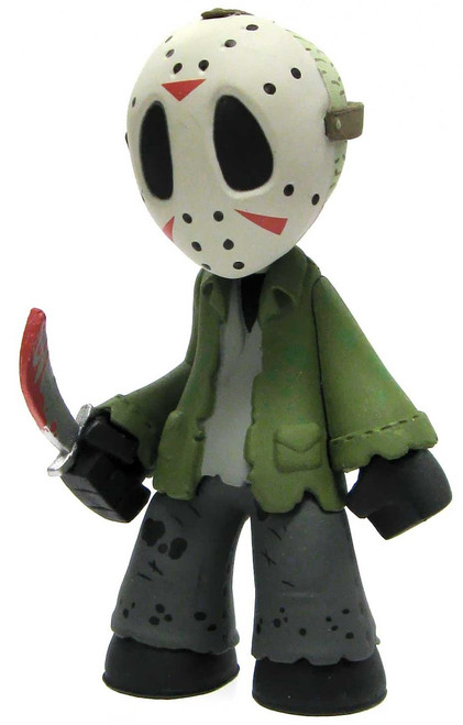 Funko Friday the 13th Horror Classics Series 1 Mystery Minis Jason Voorhees 2.5-Inch Mystery Minifigure [Loose]