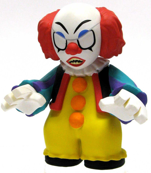 Funko IT Movie (1990) Horror Classics Series 1 Mystery Minis Pennywise 2.5-Inch Mystery Minifigure [Loose]