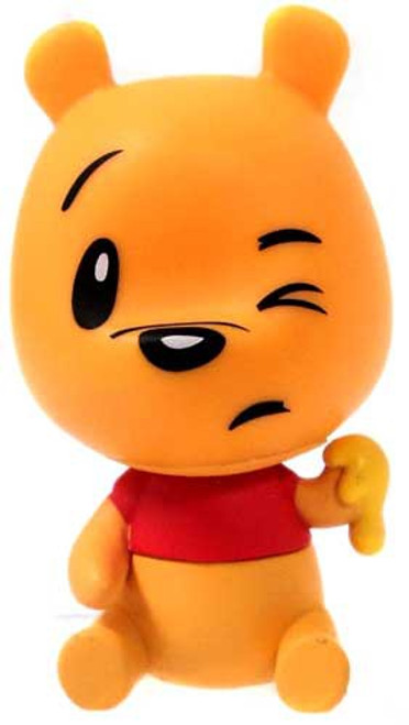 Funko Winnie the Pooh Mystery Minifigure [One Eye Open, Hand Full of Honey Loose]