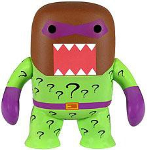 Funko Domo DC Mystery Minis The Riddler 2.5-Inch Mystery Minifigure [Loose]