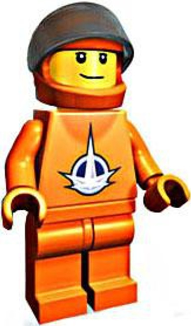 LEGO Universe Astronaut Exclusive Mini Set #4600514 [Bagged]