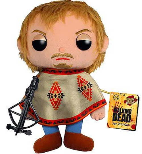 Funko The Walking Dead Daryl Dixon 5-Inch Plushie