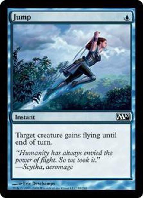 MtG 2010 Core Set Common Jump #59