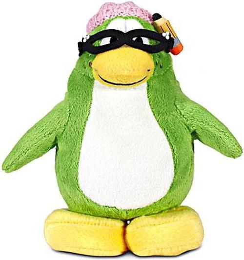Club Penguin Series 12 Aunt Arctic 6.5-Inch Plush Figure [Version 3]