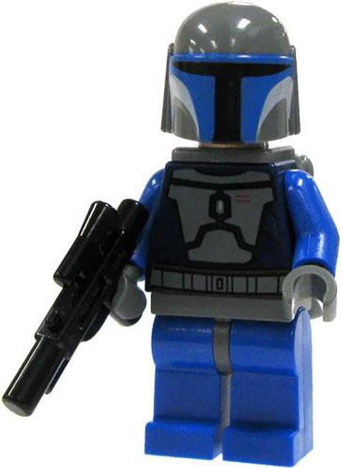 LEGO Star Wars Mandalorian Warrior Minifigure [Single Blaster Loose]