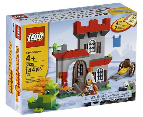 LEGO Knight & Castle Building Set #5929