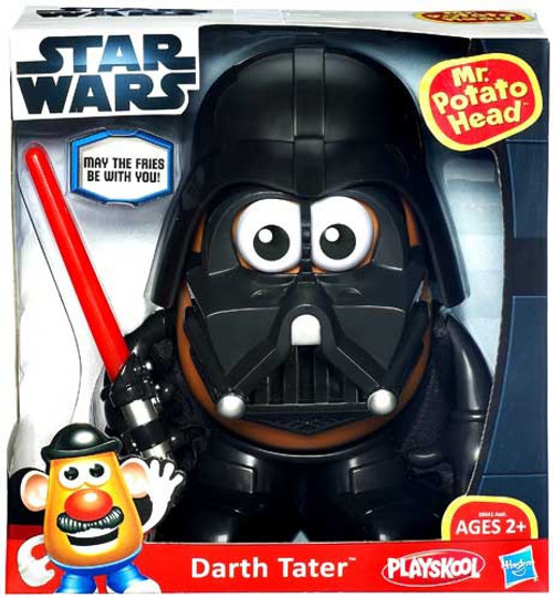 Star Wars Darth Tater Mr. Potato Head [Repackaged]