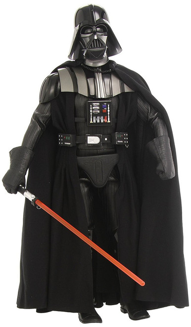 Star Wars Return of the Jedi Lords of the Sith Sixth Scale Darth Vader Deluxe Action Figure