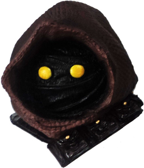 Star Wars Realm Mask Magnets Series 1 Jawa Mask Magnet