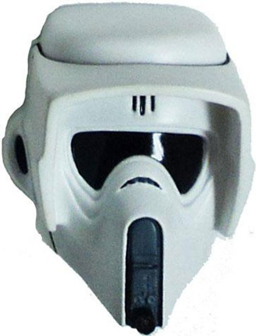 Star Wars Realm Mask Magnets Series 2 Scout Trooper Mask Magnet