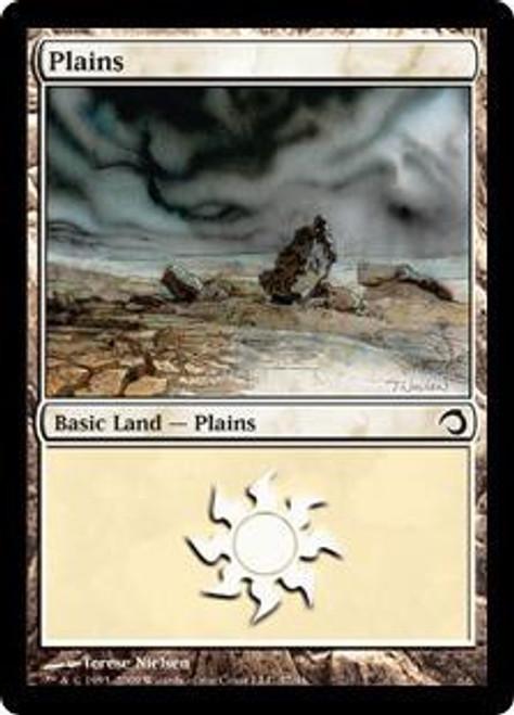 MtG Premium Deck Series: Slivers Basic Land Plains [RANDOM Artwork]