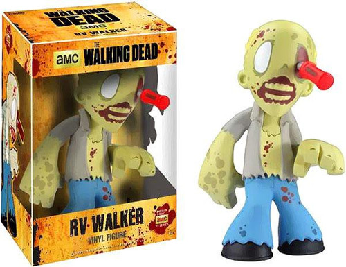 Funko The Walking Dead RV Walker 7-Inch Vinyl Figure