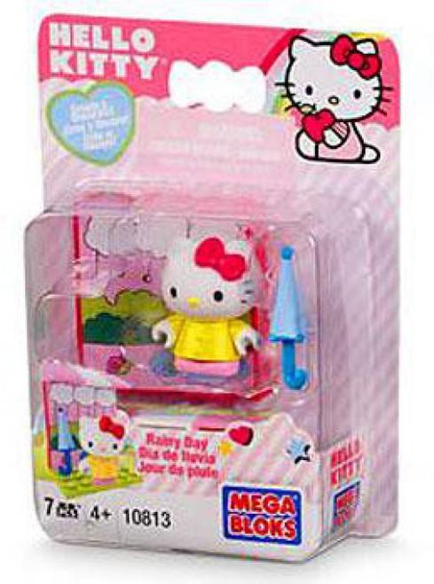 Mega Bloks Hello Kitty Rainy Day Set #10813
