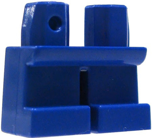 LEGO Short Blue Loose Legs