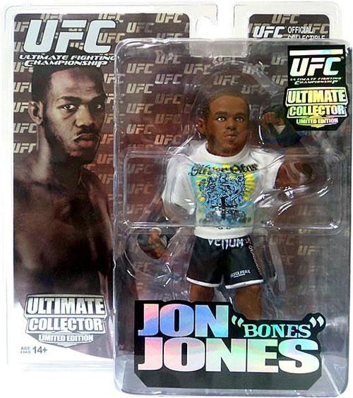 UFC Ultimate Collector Series 6 Jon Jones Action Figure [Limited Edition]