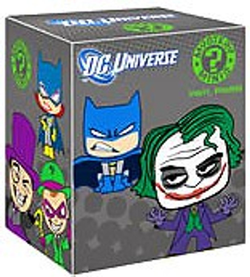 Funko Mystery Minis DC Universe Mystery Pack [1 RANDOM Figure]