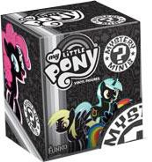 Funko Mystery Minis My Little Pony Series 1 Mystery Pack [1 RANDOM Figure]