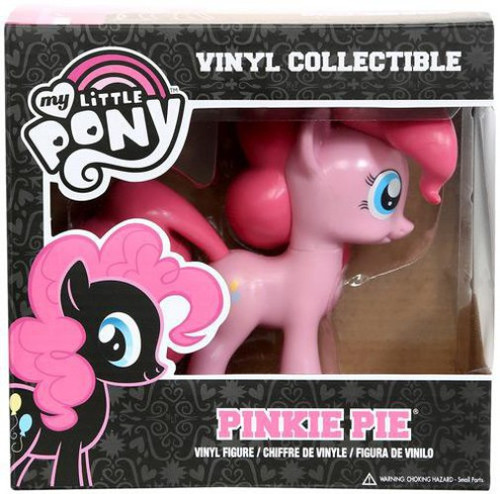 Funko My Little Pony Vinyl Collectibles Pinkie Pie Vinyl Figure
