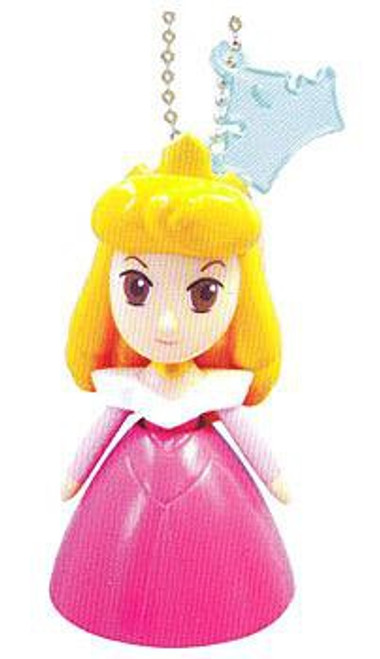 Disney Princess Sleeping Beauty Gashopan Swinging Figure Aurora Figure