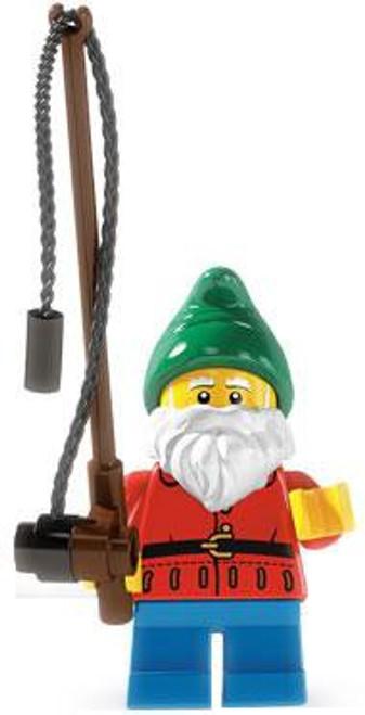 LEGO Minifigures Series 4 Lawn Gnome Minifigure [Loose]