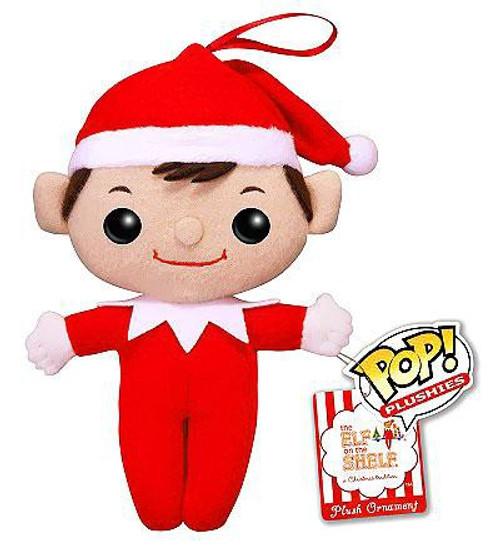 Funko The Elf on the Shelf Elf on the Shelf 5-Inch Plushie