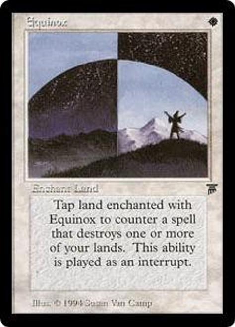 MtG Legends Common Equinox