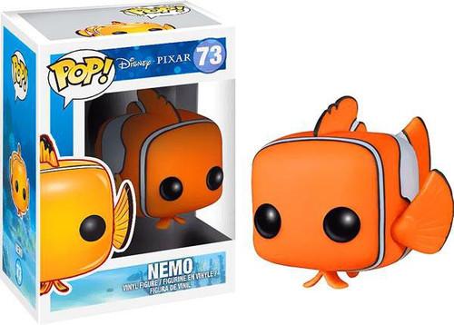 Funko Finding Nemo POP! Disney Nemo Vinyl Figure #73