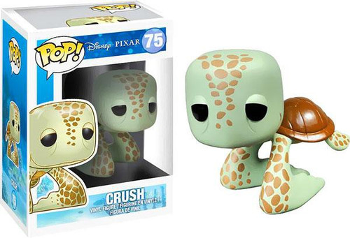 Funko Finding Nemo POP! Disney Crush Vinyl Figure #75