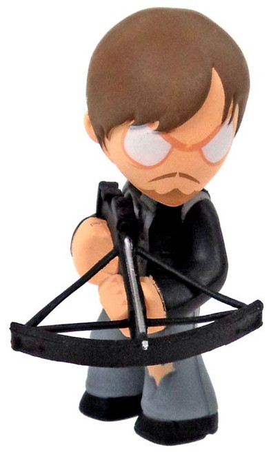 Funko The Walking Dead Mystery Minis Series 2 Daryl Dixon 2/24 Mystery Minifigure [Loose]