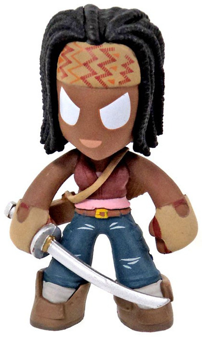Funko The Walking Dead Mystery Minis Series 2 Michonne 2/24 Mystery Minifigure [Loose]
