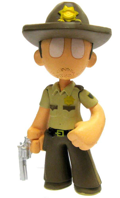 Funko The Walking Dead Mystery Minis Series 2 Rick Grimes 2/24 Mystery Minifigure [Loose]