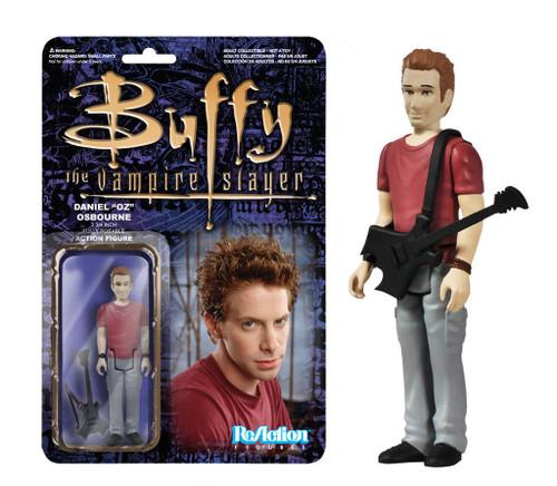 Funko Buffy The Vampire Slayer ReAction Daniel Oz Osbourne Action Figure