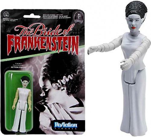 Funko Universal Monsters ReAction Bride of Frankenstein Action Figure
