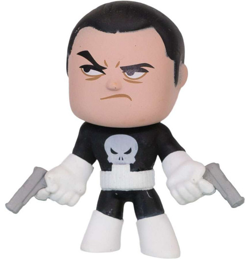 Funko Marvel Series 1 Mystery Minis Punisher 2/24 Mystery Minifigure [Loose]