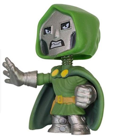 Funko Marvel Series 1 Mystery Minis Dr. Doom 2/24 Mystery Minifigure [Loose]