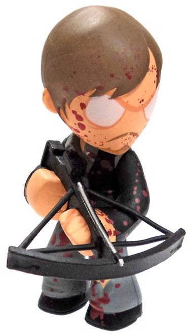 Funko The Walking Dead Mystery Minis Series 2 Daryl Dixon 1/72 Mystery Minifigure [Bloody Loose]