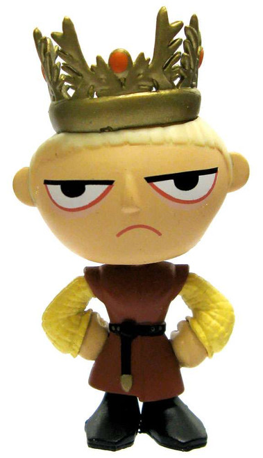 Funko Game of Thrones Series 1 Mystery Minis King Joffrey Baratheon 2/24 Mystery Minifigure [Loose]