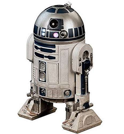 Star Wars R2-D2 Collectible Figure
