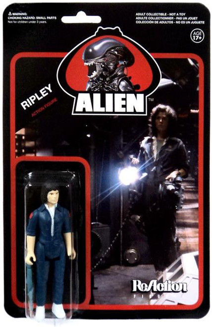 Funko Alien ReAction Ripley Action Figure