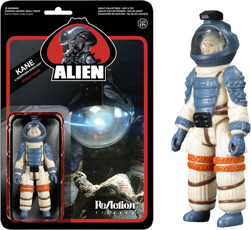 Funko Alien ReAction Kane Action Figure