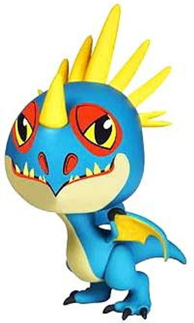 Funko How to Train Your Dragon Mystery Minis Stormfly 2-Inch Mystery Minifigure [Loose]